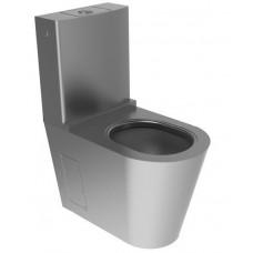 Sanita Compacta c/ Tanque Aço Inox