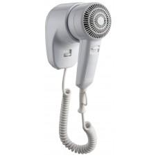 Secador cabelo fixação à parede 29x32x17 cm